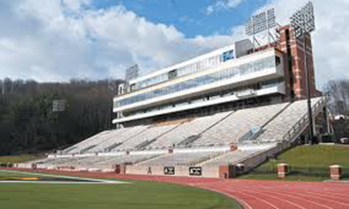 ASU Kidd Brewer Stadium