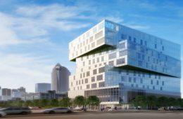 UNCC Center City