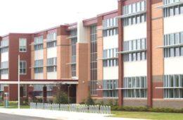 M10 Mills Park Drive Middle School