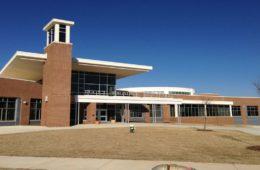 Ragsdale High School