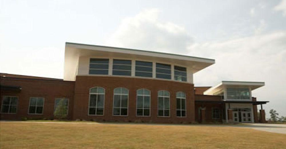 CarrboroHighSchool