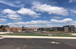 Green Level High School