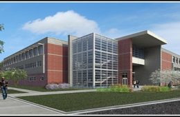 UNC Pembroke Nursing & Health